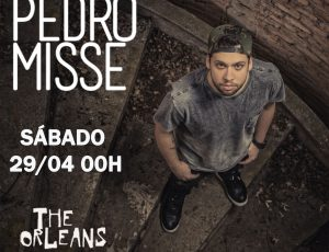 Show The Orleans 29.07